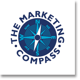 Marketing Compass Brand Design