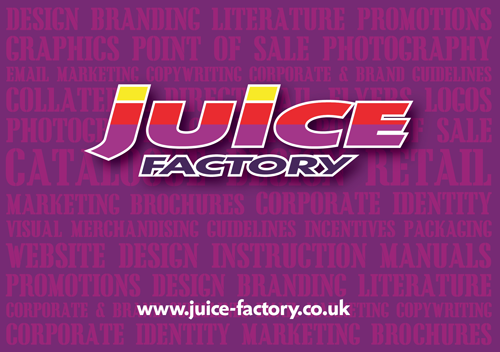 Juice Factory Design Advice