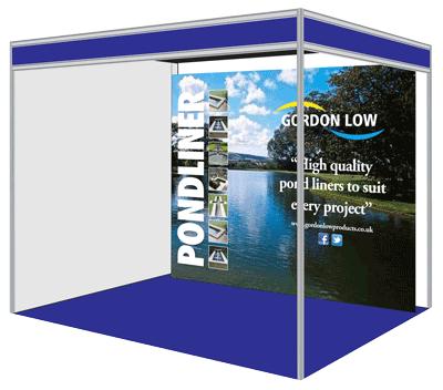 Gordon Low Exhibition Design Shell Scheme 06