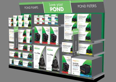 Maidenhead Aquatics Merchandising