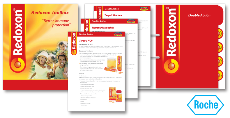 Roche Redoxon Marketing Guidelines