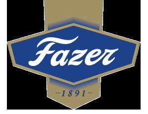 Fazer Confectionery Brand Identity Design