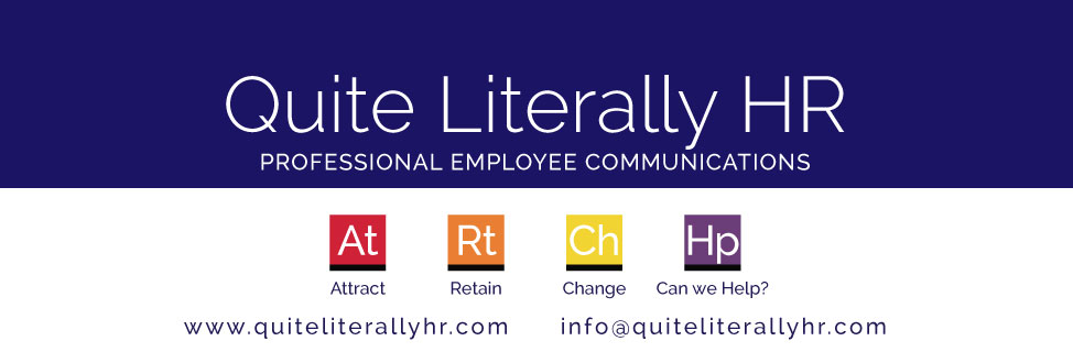 Quite Literally Employee Communications