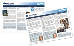 Employee Communications and Newsletters