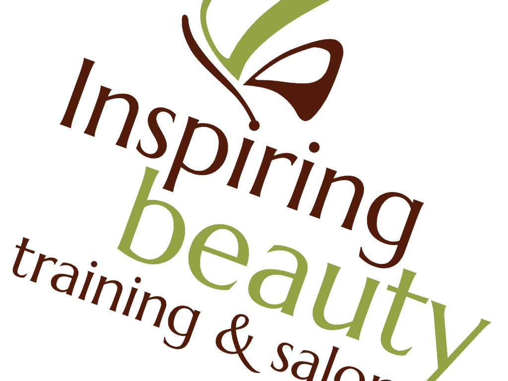 Juice Factory Full Service Design Agency - Beauty Salon Training Brand Design