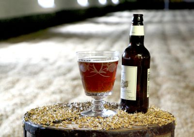 Warminster Maltings Website Design - Brewers Malts